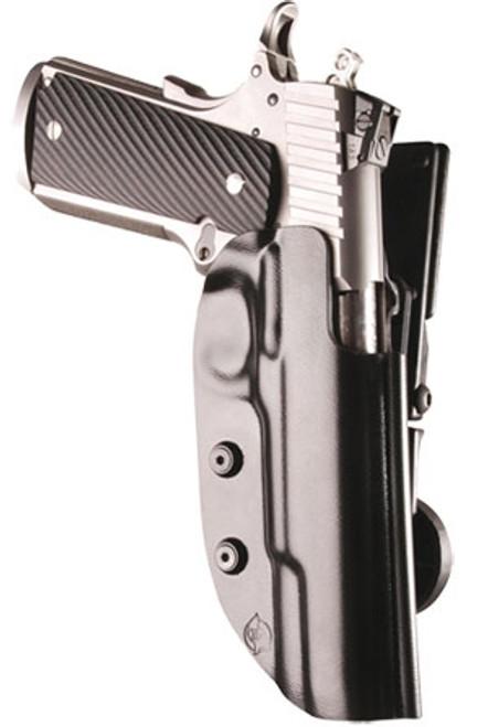 Ghost Thunder / Stinger  DOH Holster for USPSA / IPSC / 3-Gun