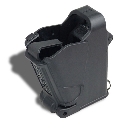 UPLULA Universal 9mm, 40 S&W, 45ACP and More Semi-Auto Pistol Magazine Loader