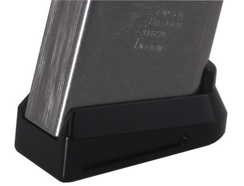 1911 Extended Basepad for Dawson or Metalform 9mm Mags by Dawson (002-025)