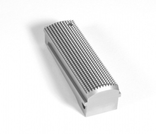 1911 Mainspring Housing in Stainless Steel by EGW (11410)