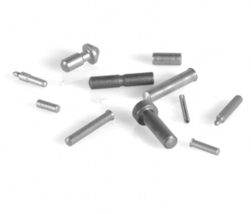 1911 Stainless Steel 11-Piece Pin Set by EGW (10031)