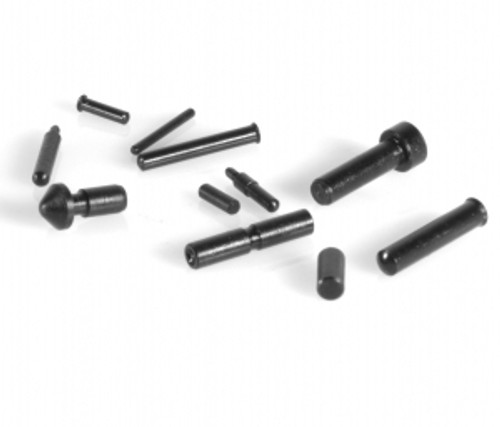 1911 Blued Carbon Steel 11-Piece Pin Set by EGW (10030)