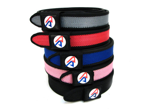 """DAA Premium Nylon Competition Double Belt 1-1/2"""" by Double Alpha Academy"""