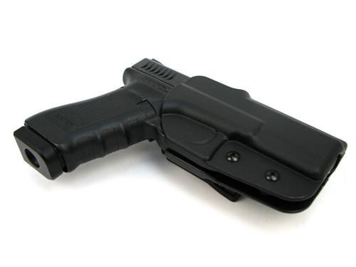 Blade-Tech Signature OWB Holster for IDPA / USPSA / 3-Gun