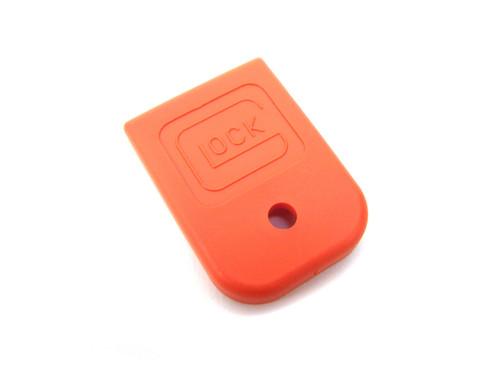 Glock Orange Magazine Base Pad (SP01294)