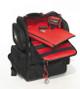 CED & Double Alpha Academy (DAA) RangePack Medium Size Backpack