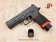 Springer Precision SIG P320/P250 9/40 EZ 140mm Basepads (SP0219)