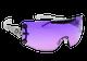 Pilla Outlaw X6 Shooting Eye Glasses