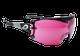 Pilla Outlaw X7 Shooting Eye Glasses