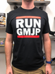 RUN GMJP Shirt
