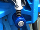 Dillon Precision Powder Return EZ Adjustment Nut V3 by Entirely Crimson