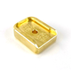 Walther PDP Competition Brass Basepad by Taylor Freelance