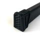 ZEV Glock G17 +5 Polymer Basepad Extensions