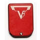 Taran Tactical TTI 3G Basepad for STI / SVI 2011 Red