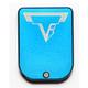 Taran Tactical TTI 4G2 Basepad for STI / SVI 2011 Blue