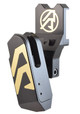 DAA Alpha-X Holster for Limited / Open by Double Alpha Gold