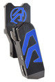 DAA Alpha-X Holster for Limited / Open by Double Alpha Blue