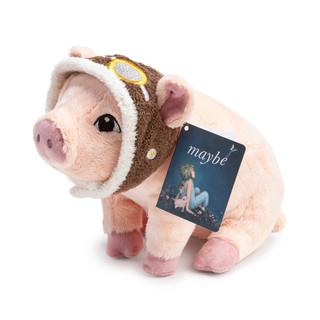 Flying Pig Plush
