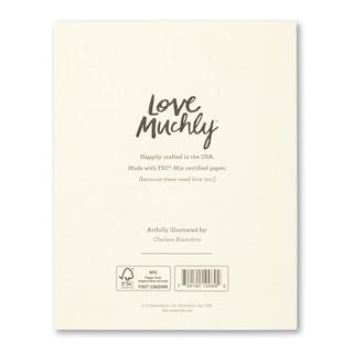 So much love…