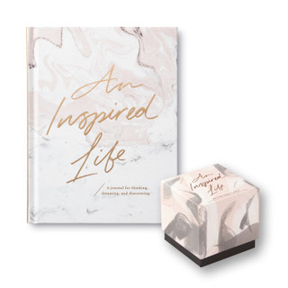 An Inspired Life Gift Set