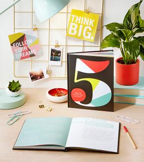 5 Book Gift Set
