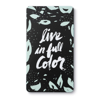 Live in Full Color