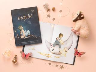 Maybe Gift Set