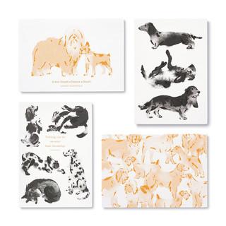 Dog-Themed Cards