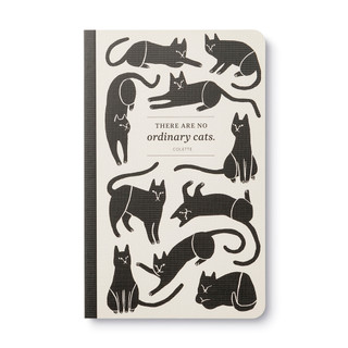 """There are no ordinary cats.""—Colette"