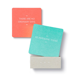 Motto of the Day Card Set