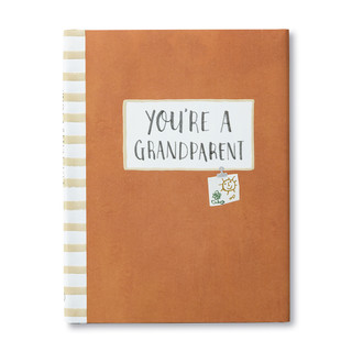Front of You're a Grandparent.