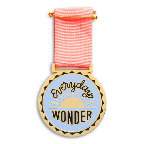 Everyday Wonder