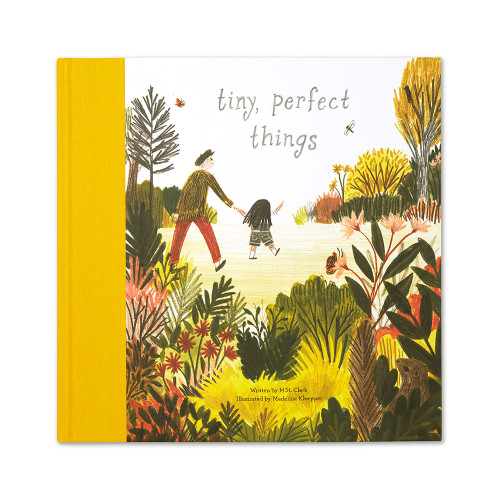 Front of Tiny, Perfect Things.