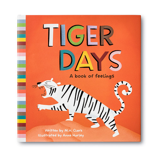 Front of Tiger Days.