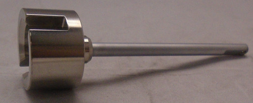 SHAFT AS - ASSEMBLY FOR PG-30 PACKING GL
