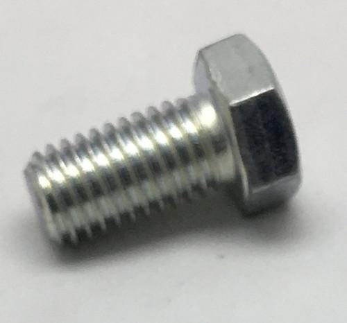 SCREW C-1/2-13 X 1 HEX HD FINISHED