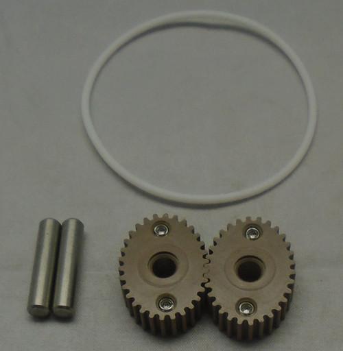 10-31416 - Repair kit, MonoBlock II+ 1/2 Height gear 4800 ppg