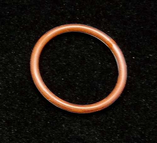 10-31711 - O RING, FILTER CAP, ENCAPSULATED