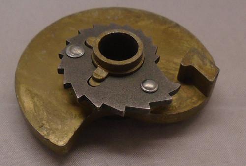 0320591-001-CAM GEAR PRT ARM