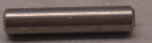 Pin  SS Dowel