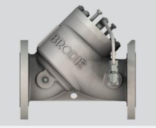 """4"""" Valve Cylinder Parts List"""