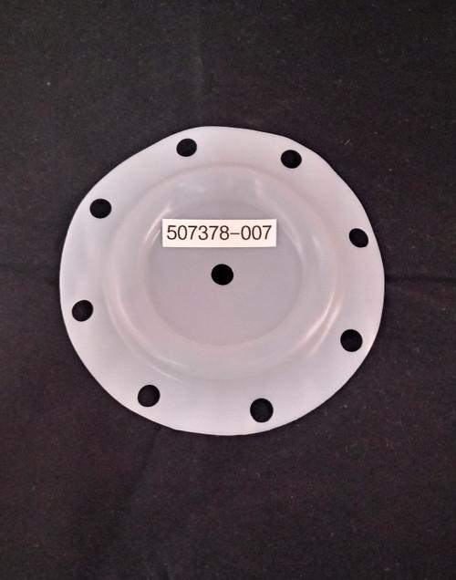 """507378-007 2"""" TechnipFMC (Smith) Diaphragm."""
