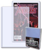 BCW Current Comic Book Topload Holder 10ct