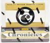 2020/21 Panini Chronicles Premier League Soccer Hobby Box