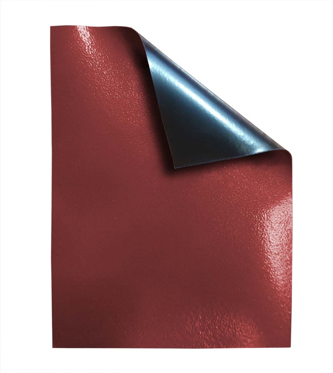 BCW Gaming Elite2 Deck Guard - Glossy - Red