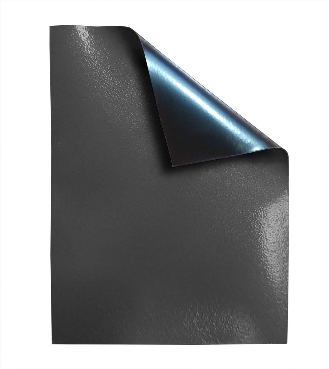 BCW Gaming Elite2 Deck Guard - Glossy - Cool Gray