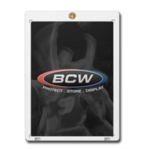 BCW 1-Screw Card Holder 20pt