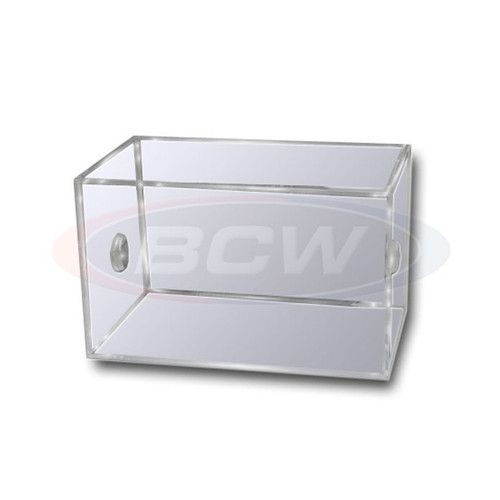 BCW PM-MH2 New Pro-Mold Thicker Card Magnetic Holder 50 Pt.