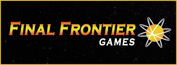 Final Frontier Games