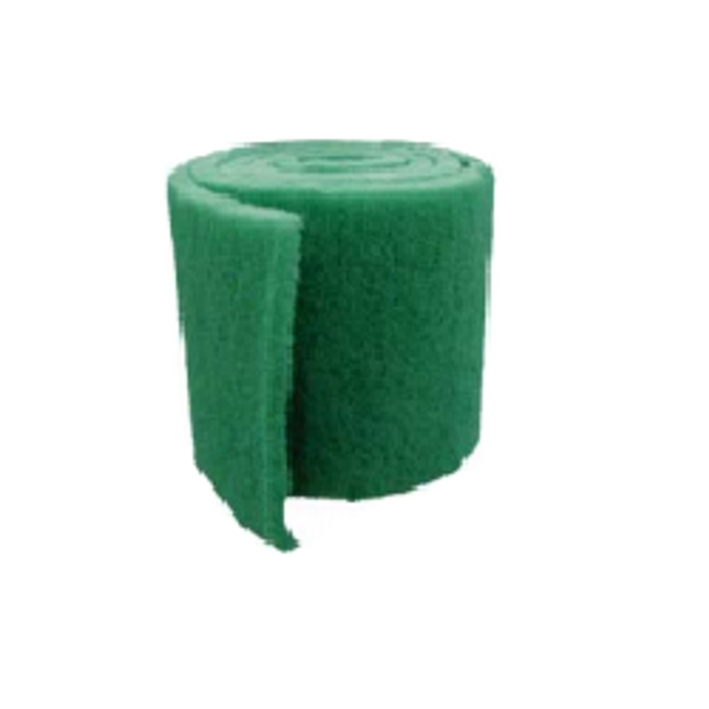 "2"" Coarse Green Bulk Filter Mat"